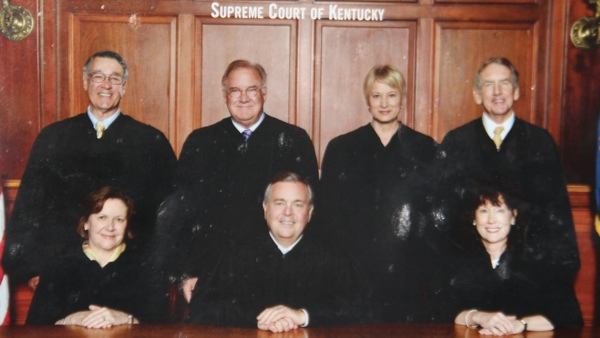 SCOKY Justices 2013