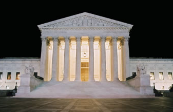 Supreme Court of the United States a/k/a SCOTUS