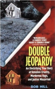 Double Jeopard by Bob Hill
