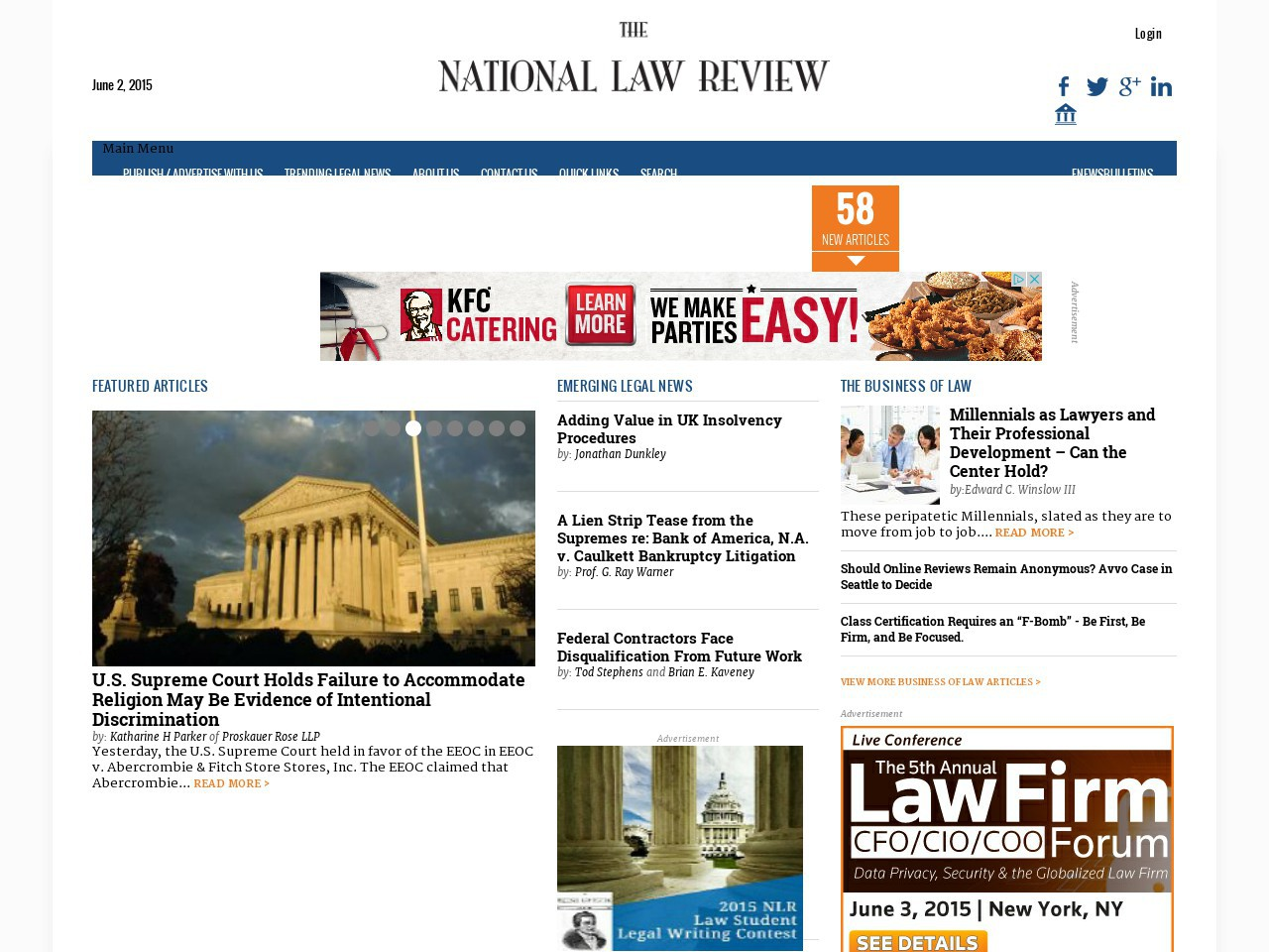 http://www.natlawreview.com/article/telling-harasser-to-stop-protected-activity-under-title-vii